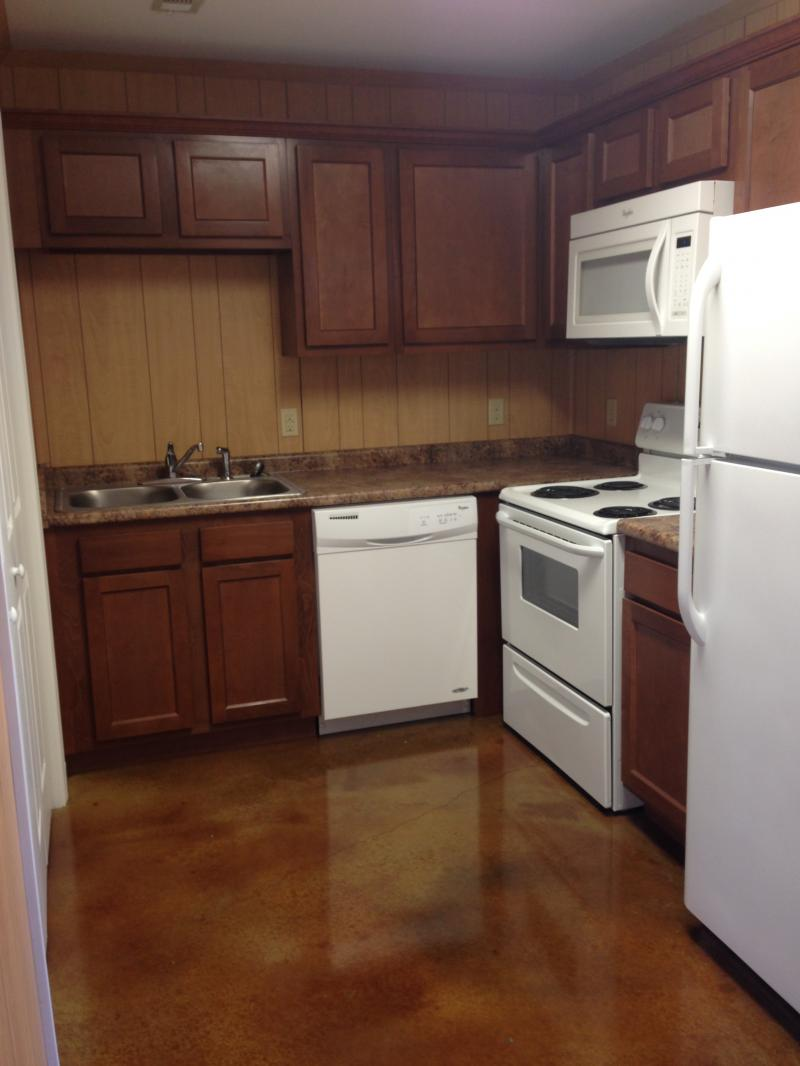Jamison Place Apartments Murray Ky